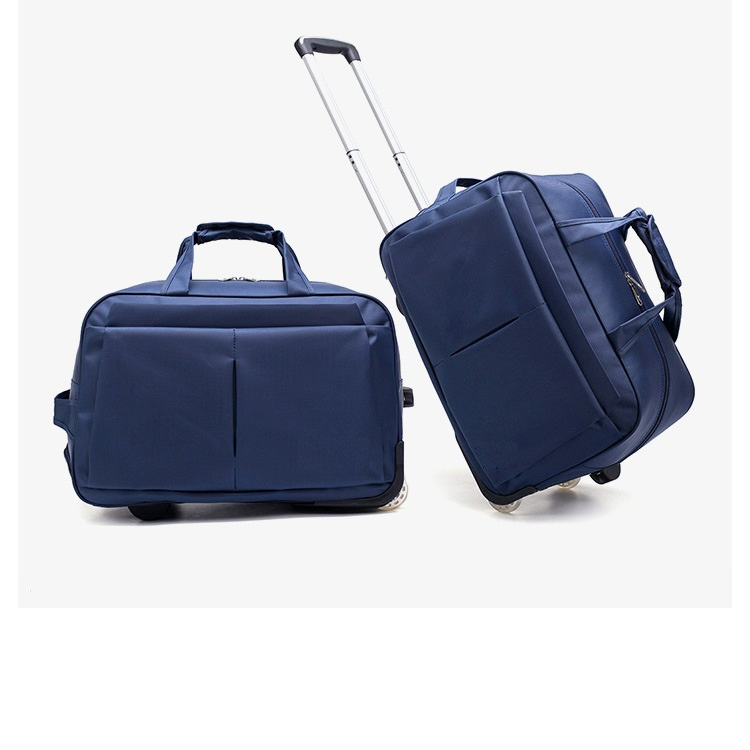 Hand Held Luggage Bag
