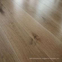 Smoked White Oiled Engineered Oak Wooden Floor
