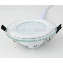 240v 2835 smd led downlight 3w qualified