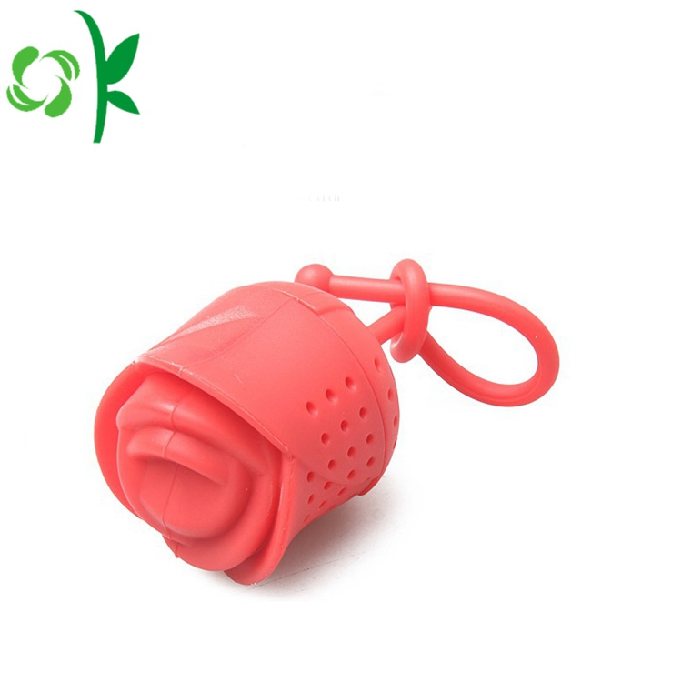 Leaf Shape Tea Infuser