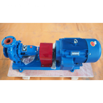 Electric horizontal centrifugal cold water pump