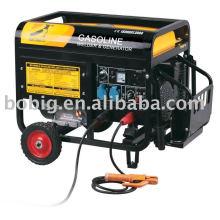 gasoline welding machine