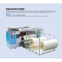 Máquina de Fabricação de Colchões Industriais