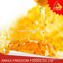 OEM certified natural raw linden honey