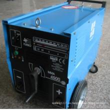 Máquina de soldadura DC MMA400