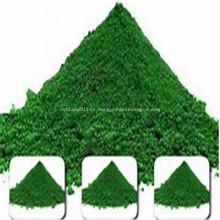 Chrome Azzaro Green para tinta acrílica para unhas