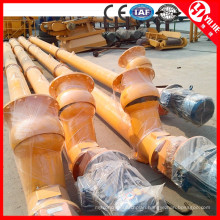 Hot Sale with High Efficiency Lsy Series Small Screw Conveyor