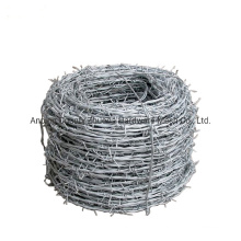 Ebay Hot Bwg 16 Barbed Wire Fencing Made in China