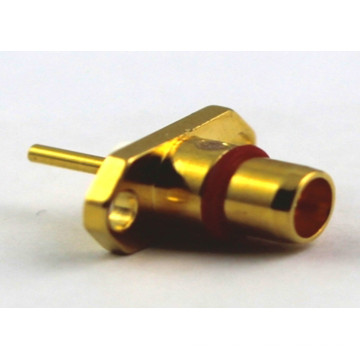 Conectores de cable BMA Straight Jack macho RG59