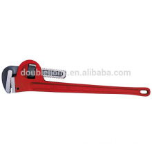 Hand Tool American Type Light Duty Electric Pipe Wrench