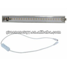 Lumière rigide de bandes de SMD3014 60cm 8W LED