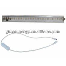 Luz rígida das tiras do diodo emissor de luz de SMD3014 60cm 8W