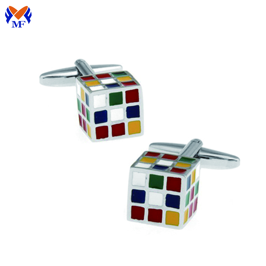 Cufflink For Mens Shirts
