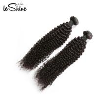 Preço de atacado Dyeable 100 Cabelo Humano Indiano Virgem Melhor Qualidade Dubai Afro Kinky Curl Weave