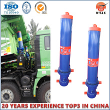 FC/Front Lifting Type Covered Cylinder for Tipping Truck