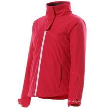 2015 new designs red ski suits