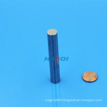 good quality N45 Neodymium rod magnet