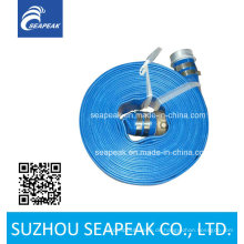 PVC Layflat Schlauch Montage-Pin Lug