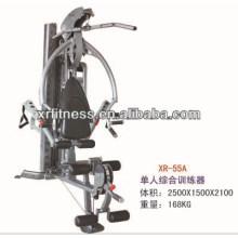 Venda quente abrangente máquina de treinamento / equipamentos de ginástica comercial / equipamentos de fitness