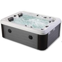 Hot Sale Acrylic Outdoor SPA Bathtub (JL992)