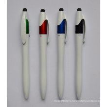 Наиболее популярные 3 цвета ручка Itf323 с одного касания Stylus