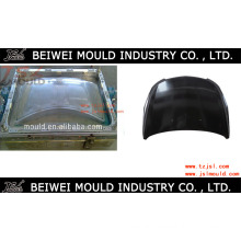SMC Car Engine Cover Mold