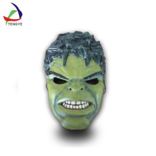 oem vacuum thermoforming cartoon plastic face mask