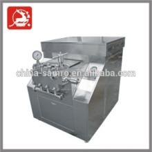 Homogeneizador para la fabricación del líquido