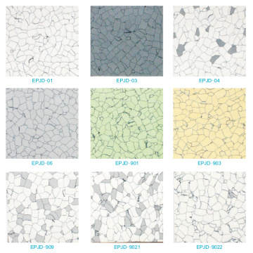 Anti-static PVC Floor ESD PVC Tile