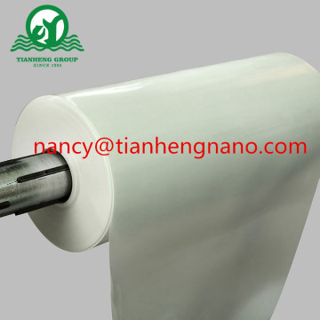 Excellent Quality PP Rigid Film for Thermoforming Packing