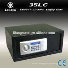 Hotel safe Ningbo, hotel safes for sales, hotel electronic digital safe