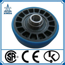 Step Wheel Elevator Sliding Door Bottom Roller
