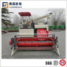 102HP Hydrulic Rice Combine Harvester 4lz-5A
