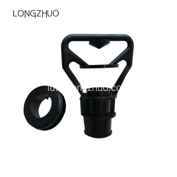 Harga ABS Black Cooling Water Tower Semprot Nozzle