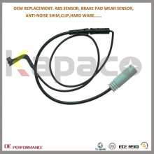 Brand New Rear Brake Pad Wear Warning Contact for BMW Brake Pads 520 523 525 528 530 535 540 M5 E60 E61