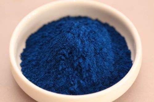 INDIGO BLUE POWDER