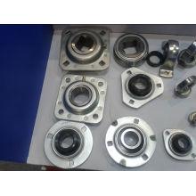 Rolamento de aço prensado Ucpf207
