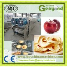 Máquinas de Produção de Chips Apple