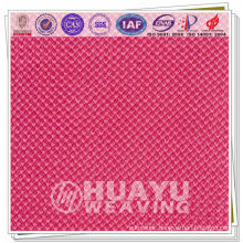 100% polyester mesh fabric for sofa