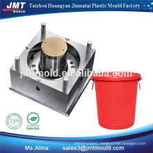magic mop bucket mould hot runner good cooling