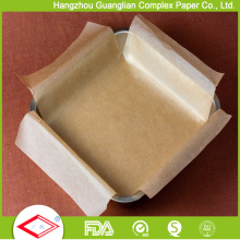 Silicone Oil Paper for Baking