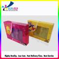 Caja de troquelado / Caja de corredera / Caja de cartón de papel
