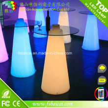 High Bar Nightclub Furniture with LED