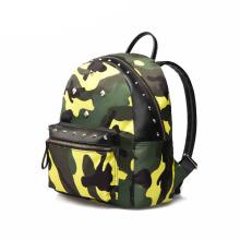Stylish Quality Wholesale Fashion Military Camouflage Waterproof Backpack