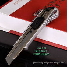 Cheap price Promotional Utility knife Paper cutter