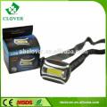 Projecteur de puissance 3W à tête d'orteil, phare led étanche