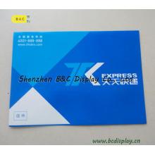 Preço baixo com alta qualidade Courier Bags, expresso sacos de papel com SGS (B & C-J015)