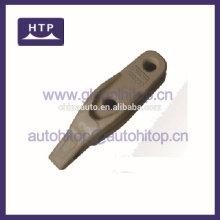 Китай производство запасных частей землечерпалки bucket зубы и защитник указывает на гусеницы 1U0257
