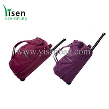 600D Multifunctional Trolley Bag (YSTROB00-033)