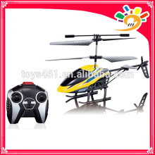 Wholesale Toy From China New Product 2.4g 2 Channel METAIL RC HELICOPTER Alloy Series Remote Control Helicopter